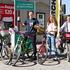 18 мая 2018 г. пройдет акция «На работу на велосипеде»